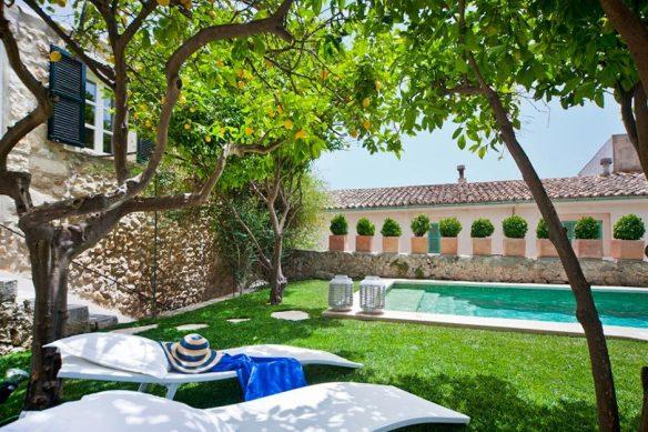 Mallorca Residence - Kid & Coe